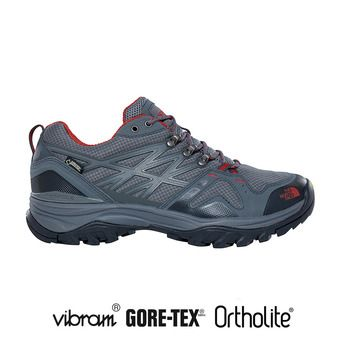 Chaussures Gore-Tex® homme HEDGEHOG FASTPACK zinc grey/rudy red