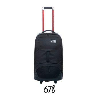 Maleta con ruedas 67L LONGHAUL-26 tnf black