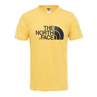 Camiseta hombre EASY tnf yellow