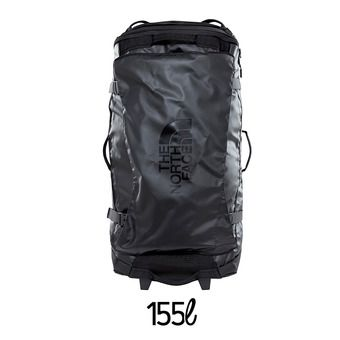 Bolsa de viaje con ruedas 155L ROLLING THUNDER 36 tnf black