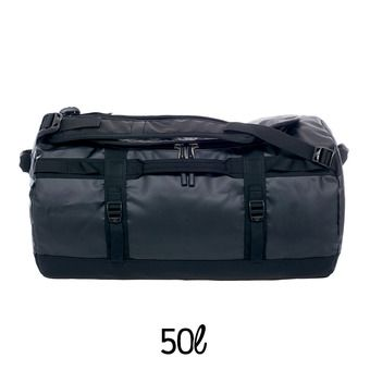 Bolsa de viaje 50L BASE CAMP S tnf black