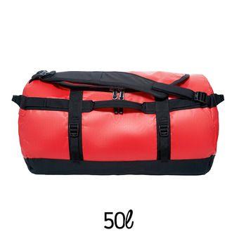 Sac de voyage 50L BASE CAMP S tnf red/tnf black