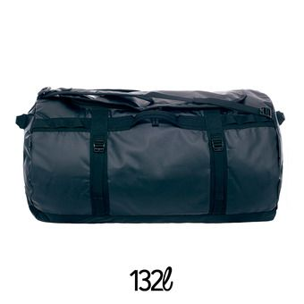 Bolsa de viaje 132L BASE CAMP XL tnf black