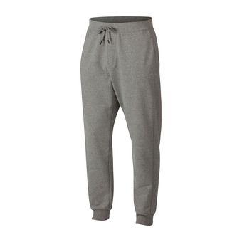 Pantalón hombre LINK FLEECE athletic heather grey
