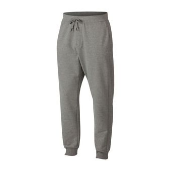 Pantalon homme LINK FLEECE athletic heather grey
