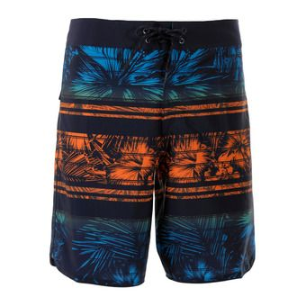 Boardshort homme TEMPLES fathom