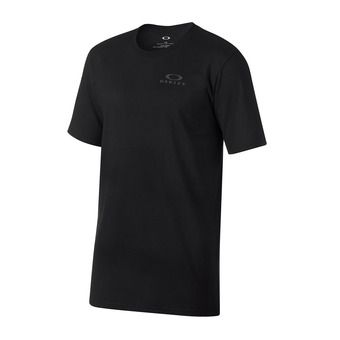 Tee-shirt MC homme 50-BARK REPEAT blackout