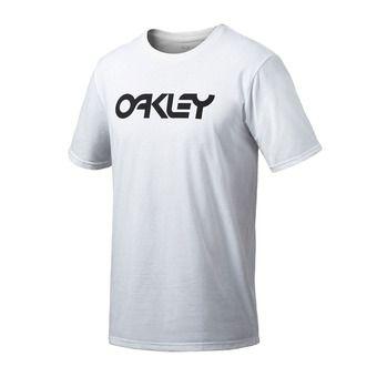 Tee-shirt MC homme MARK II white