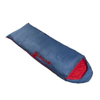 Sac de couchage +12°C ACTIVE 10 XL EVO blue/vibrant