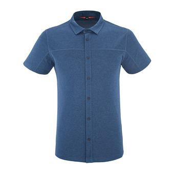 Camisa hombre SHIFT insigna blue