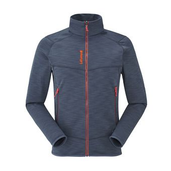 Polaire homme SHIFT ZIP-IN insigna blue