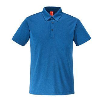 Polo hombre SHIFT insigna blue