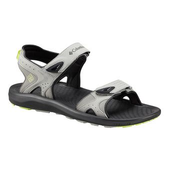 Sandales homme TECHSUN dove/fission