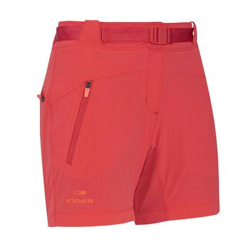 Pantalón mujer FLEX spicy coral