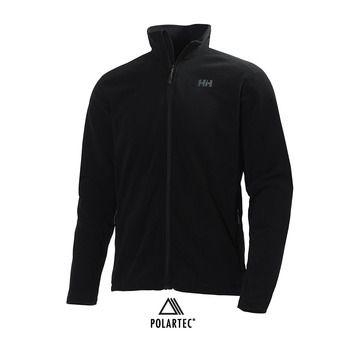 Veste polaire Polartec® homme DAYBREAKER black