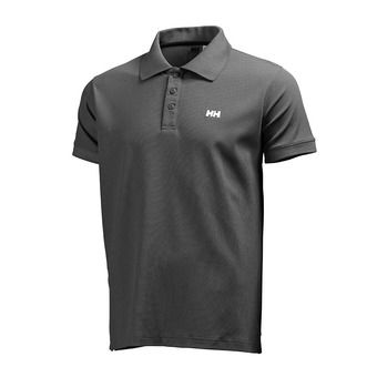 Polo MC homme DRIFTLINE ebony