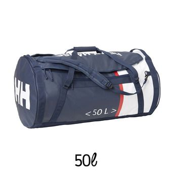 Bolsa de deporte impermeable 50L HH DUFFEL evening blue