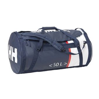 Sac imperméable 50L HH DUFFEL evening blue