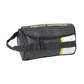 Trousse de toilette WASH BAG 2 ebony