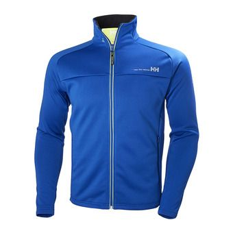 Chaqueta polar HP FLEECE olympian blue