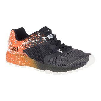 Zapatillas de trail hombre ALL OUT CRUSH TOUGH MUDDER 2 tm orange