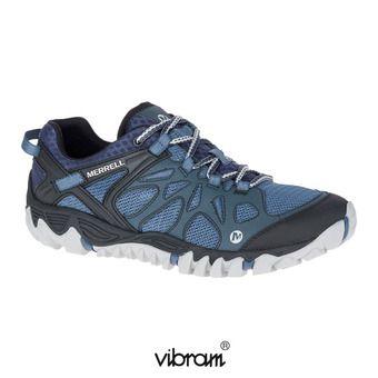 Chaussures randonnée homme ALL OUT BLAZE AERO SPORT slate