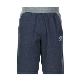 Short homme VAPODRI CCC FLEECE total eclipse marl