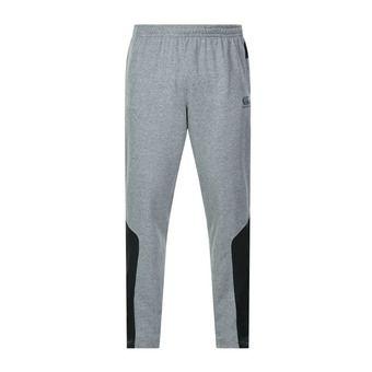Pantalón de chándal hombre VAPODRI TAPERED HYBRID static marl