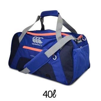 Bolsa de deporte 40L SPORTSBAG clematis blue