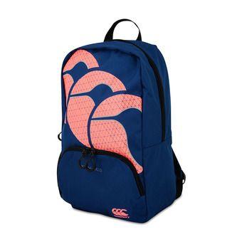 Mochila 14L BACK TO SCHOOL sport blue