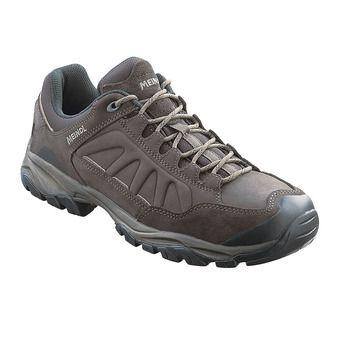 Chaussures de marche homme NEBRASKA acajou