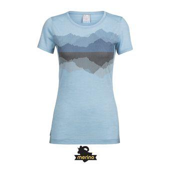 Tee-shirt MC femme SPERE waterfall