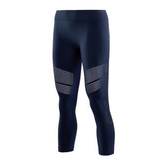 Collant 7/8 femme DNAMIC SEAMLESS SQUARE harbour