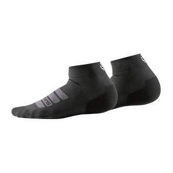 Chaussettes ESSENTIALS PERFORMANCE 1/4 black