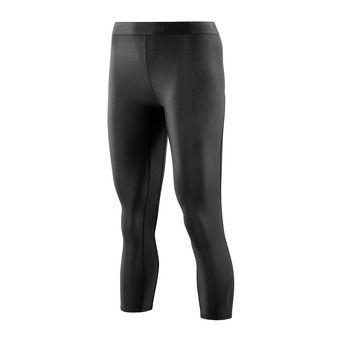Collant 7/8 femme DNAMIC black/black