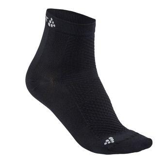 Paire de chaussettes BASSES COOL noir