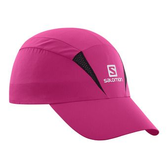 Casquette XA pink yarrow