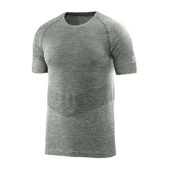 Maillot MC homme ALLROAD SEAMLESS urban