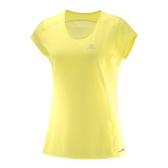 Camiseta mujer COMET PLUS limelight