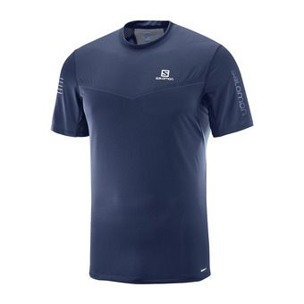 Maillot MC homme FAST WING dress blue