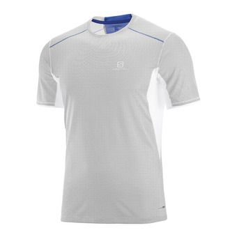 Camiseta hombre TRAIL RUNNER wh/surf the web