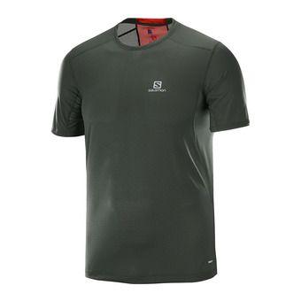 Camiseta hombre TRAIL RUNNER urban chic
