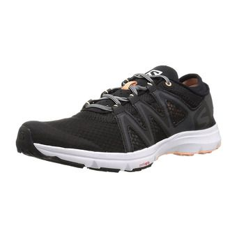 Chaussures d'eau femme CROSSAMPHIBIAN SWIFT black/phantom