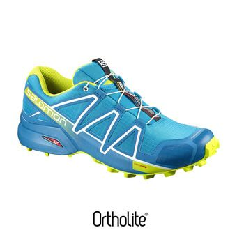Chaussures trail homme SPEEDCROSS 4 hawaiian/acid lime/white