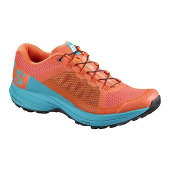 Chaussures trail femme XA ELEVATE nasturtium/blue bird/black