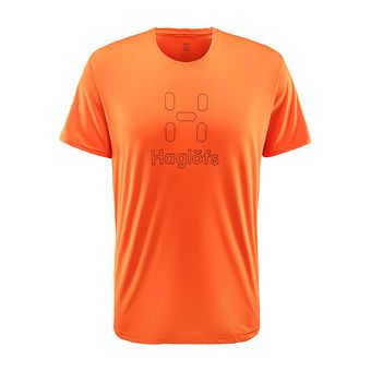 Maillot MC homme GLEE cayenne