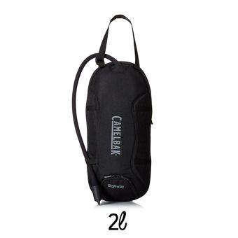 Manchon isotherme 2L STOAWAY black + poche à eau