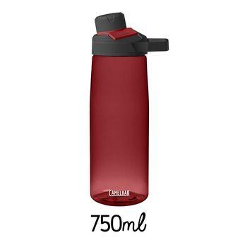 Gourde 750 ml CHUTE MAG cardinal