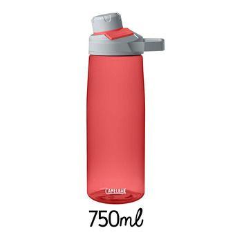 Gourde 750 ml CHUTE MAG coral
