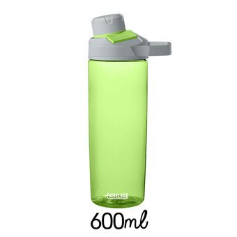 Gourde 600 ml CHUTE MAG lime